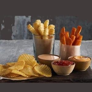 Картопляні вироби